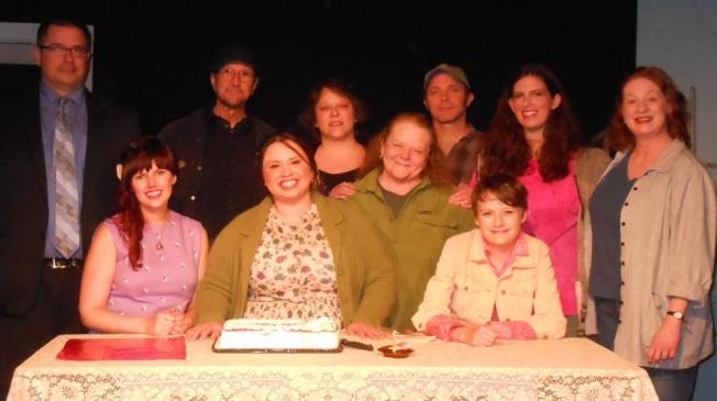 COTH - Cast and Crew